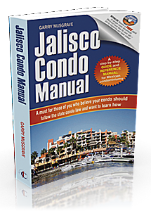Jalisco Condo Manual